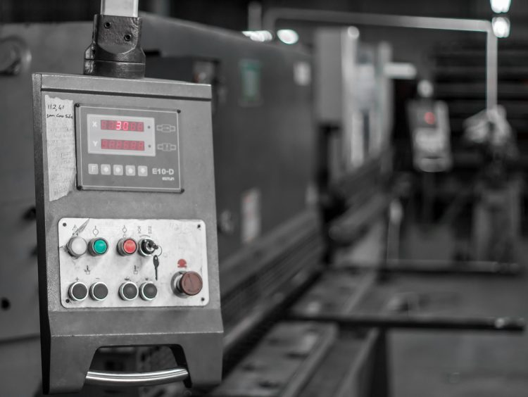 peças e equipamentos, segurança industrial