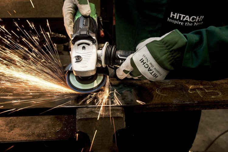 indústrias metalúrgicas