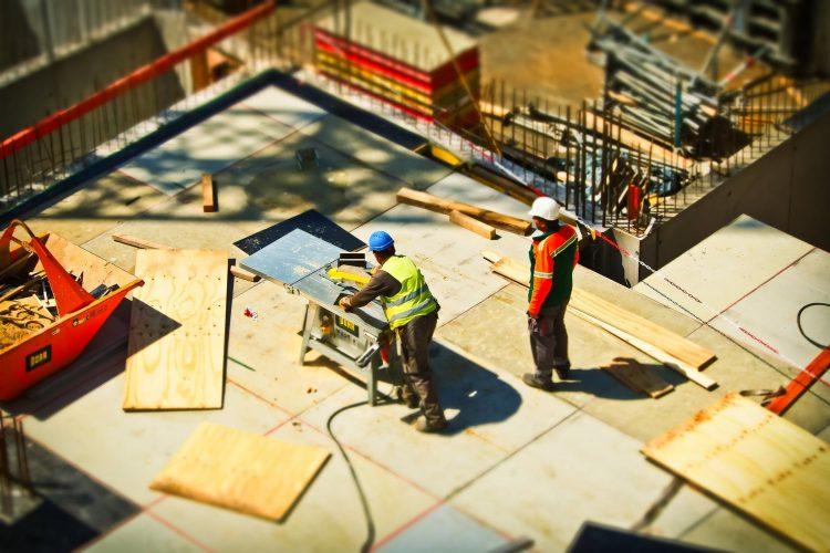 construção -civil