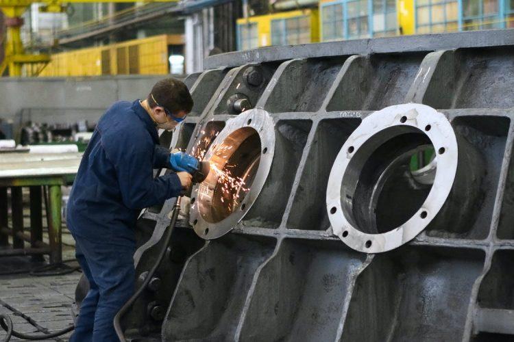 industriais